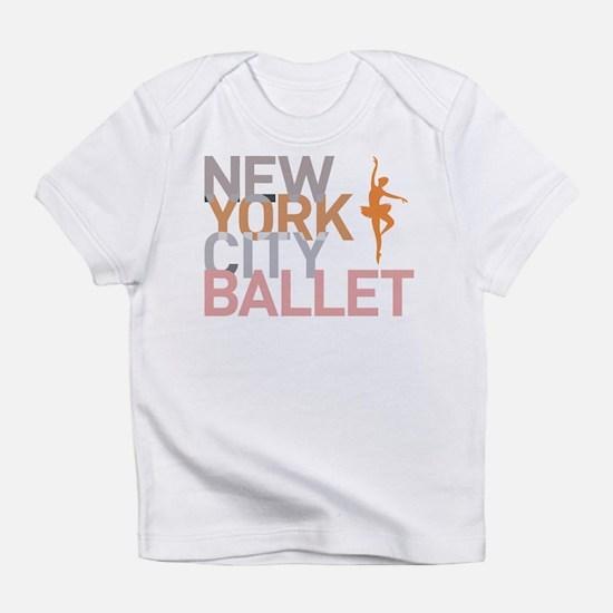 Ballet Infant T-Shirt