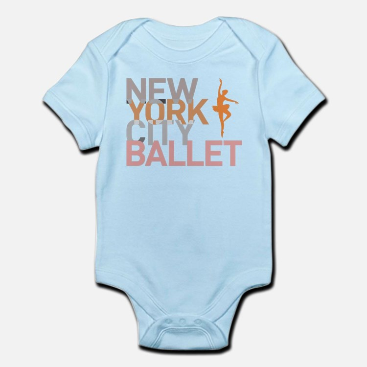Ballet Body Suit