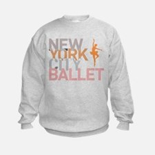 Ballet Sweatshirt