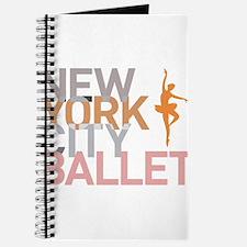 Ballet Journal