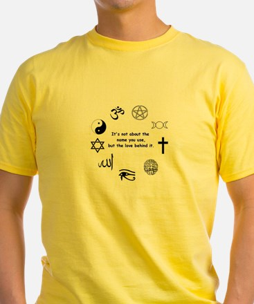 Cute Religion and beliefs T