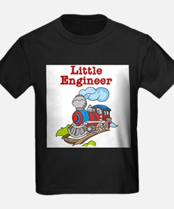 Funny Locomotive engineer T