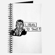 Funny Takashi Journal