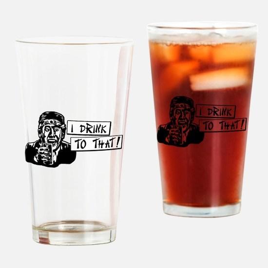 Takashi Drinking Glass