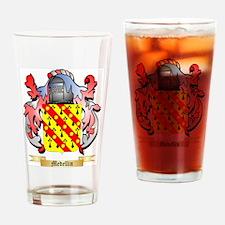 Medellin Drinking Glass