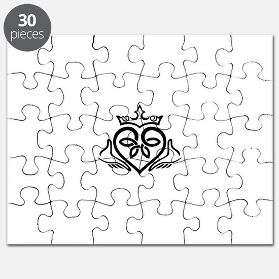 Claddagh Puzzle