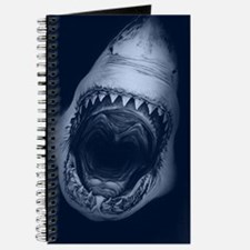 Big Shark Jaws Journal