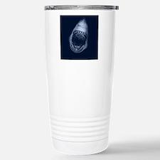 Big Shark Jaws Travel Mug