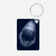 Big Shark Jaws Keychains