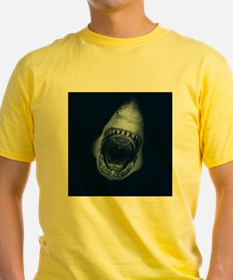 Big Shark Jaws T-Shirt