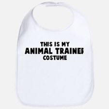 Animal Trainer costume Bib