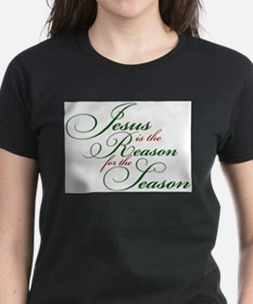 Funny Jesus is the reason Tee