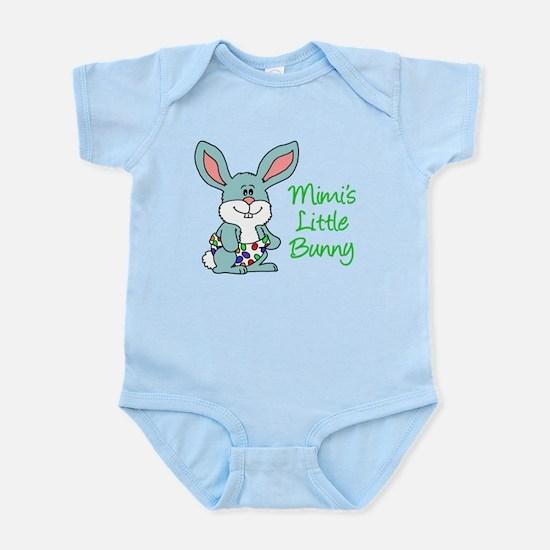 Mimi Little Bunny Body Suit