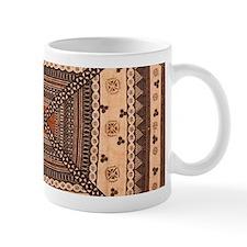 Tribal Masi Print Mugs