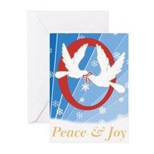 Unique Dover Greeting Cards (Pk of 20)