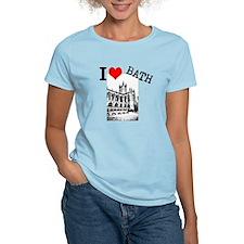 Cute Abbey T-Shirt