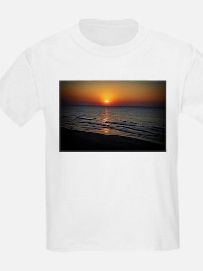 Bat Yam Beach T-Shirt