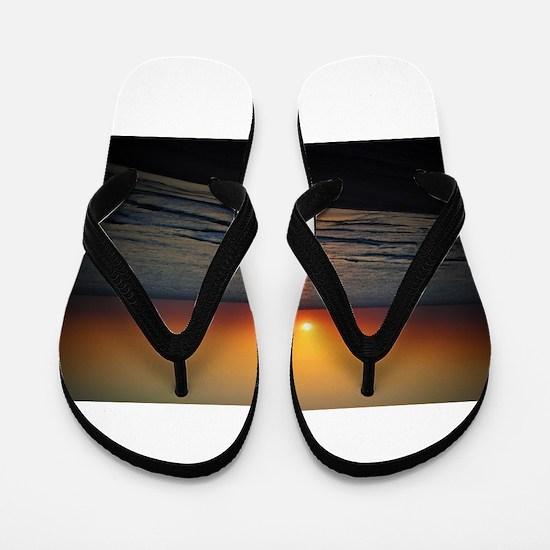 Bat Yam Beach Flip Flops