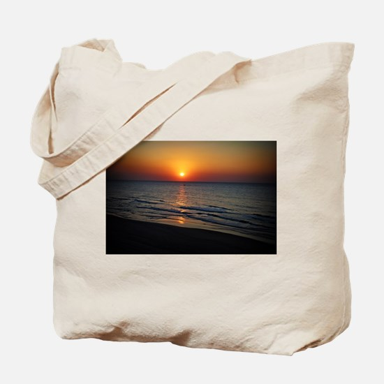 Bat Yam Beach Tote Bag