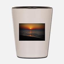 Bat Yam Beach Shot Glass