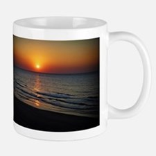 Bat Yam Beach Mugs