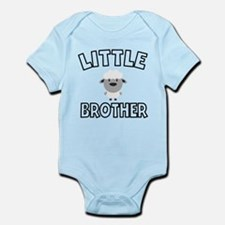 Sheep Little Brother Body Suit