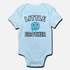 Blue Owl Little Brother Body Suit