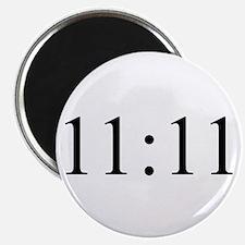 11:11 Magnet