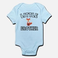 Fox Little Brother Body Suit
