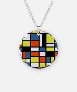 PRIMARY COLORS Necklace