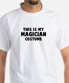 Magician costume Shirt