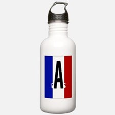 Paris Water Bottle