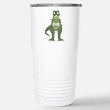 Unique Love Travel Mug