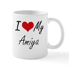 I love my Amiya Mugs