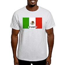 Got Papers? T-Shirt