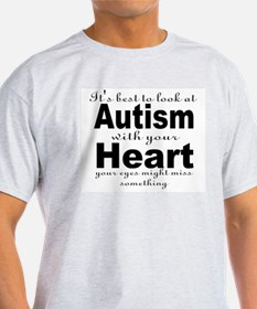 Unique I have autism T-Shirt