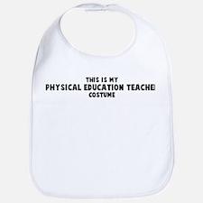 Physical Education Teacher co Bib