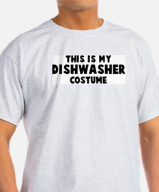 Dishwasher costume T-Shirt