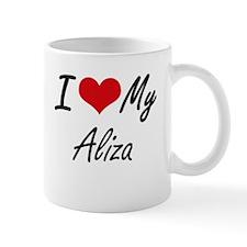 I love my Aliza Mugs