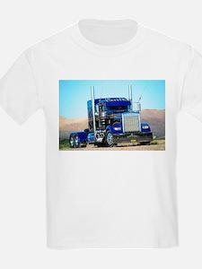 Cute Semi trucks T-Shirt