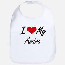 I love my Amira Bib