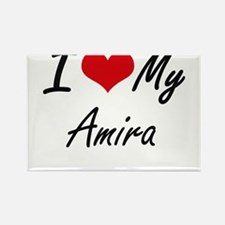 I love my Amira Magnets