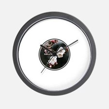 sakura(Cherry blossoms) Wall Clock