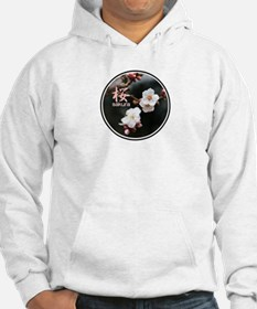 sakura(Cherry blossoms) Jumper Hoody