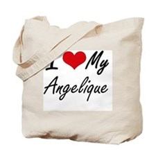 I love my Angelique Tote Bag