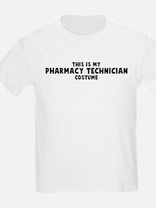 Pharmacy Technician costume T-Shirt