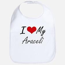 I love my Araceli Bib
