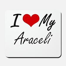 I love my Araceli Mousepad