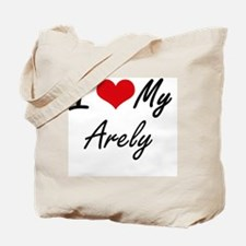 I love my Arely Tote Bag