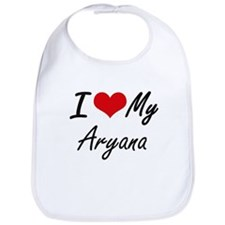 I love my Aryana Bib